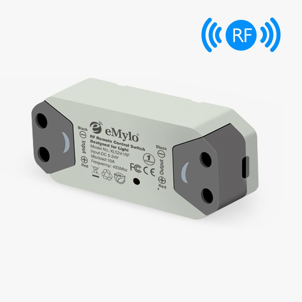 Wifi Smart Switch Energy Meter